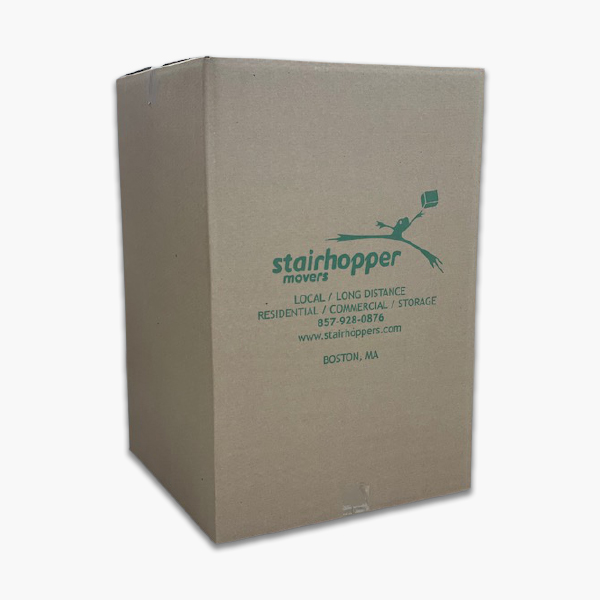 Dish Pack Moving Box Stairhoppers 2